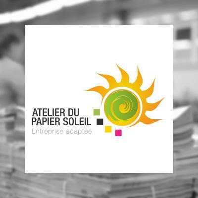 Atelier du papier soleil